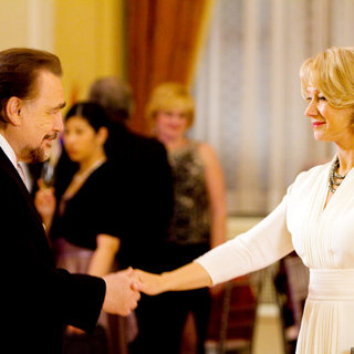Brian Cox stars as Ivan Simanov and Helen Mirren stars as Victoria in Summit Entertainment's Red (2010)