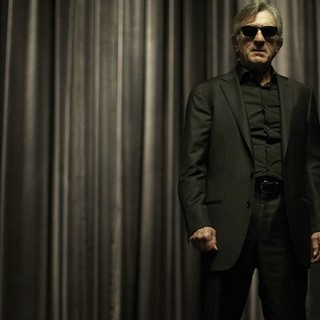 Robert De Niro stars as Simon Silver in Millennium Entertainment's Red Lights (2012)