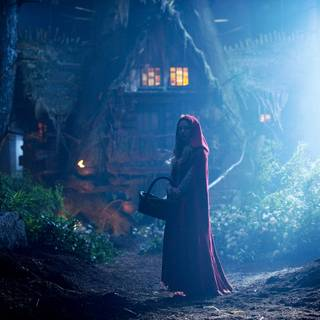 Red Riding Hood Picture 6