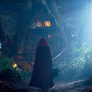 Red Riding Hood Picture 11
