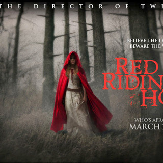 Red Riding Hood Picture 4