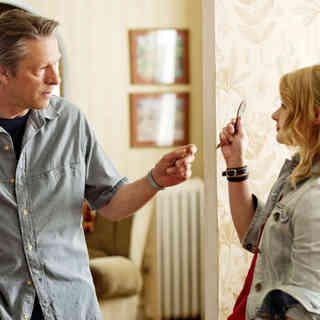 Chris Cooper stars as Neil Craig and Emilie de Ravin stars as Ally Craig in Summit Entertainment's Remember Me (2010)