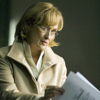 Meryl Streep in New Line Cinema's Rendition (2007) - rendition06