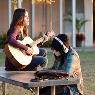 Rachael Yamagata and Kat Dennings stars as Renee Yohe in Two Streets Entertainment's Renee (2013)