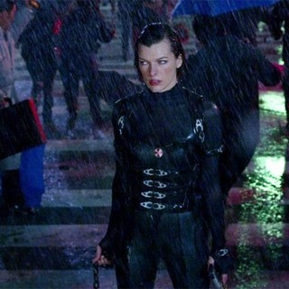 Resident Evil: Retribution Picture 5