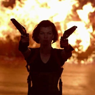 Resident Evil: Retribution Picture 6