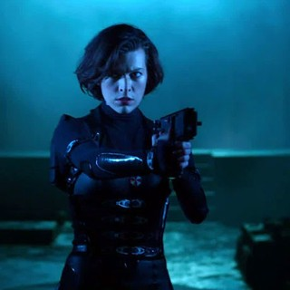 Resident Evil: Retribution Picture 7