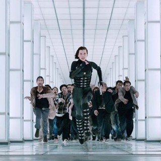 Resident Evil: Retribution Picture 8