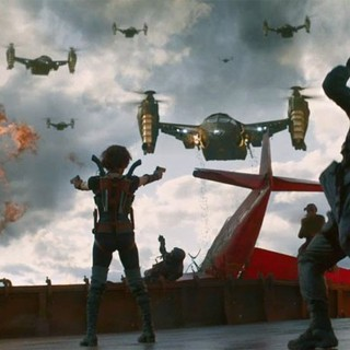 Resident Evil: Retribution Picture 9