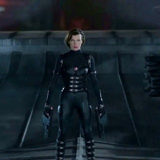 Resident Evil: Retribution Picture 11