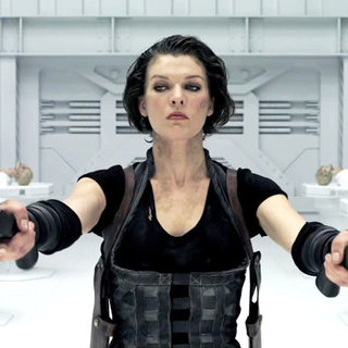 Resident Evil: Afterlife Picture 16