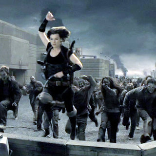 Resident Evil: Afterlife Picture 17