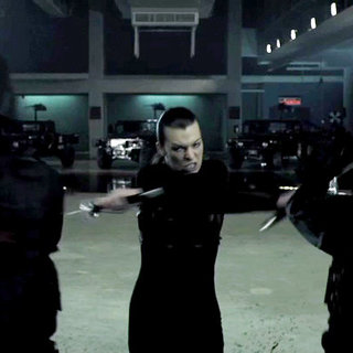 Resident Evil: Afterlife Picture 18