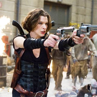 Resident Evil: Afterlife Picture 28