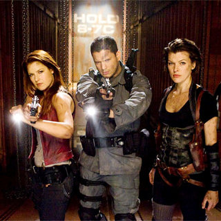 Resident Evil: Afterlife Picture 30