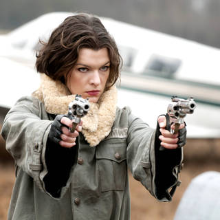 Resident Evil: Afterlife Picture 41
