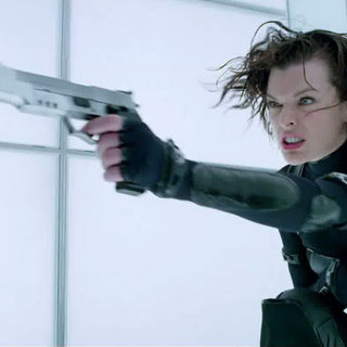 Resident Evil: Retribution Picture 12