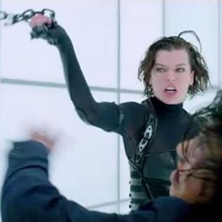 Resident Evil: Retribution Picture 19