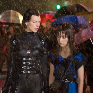 Resident Evil: Retribution Picture 22