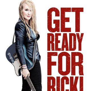 Poster of TriStar Pictures' Ricki and the Flash (2015) - ricki-and-the-flash-poster01