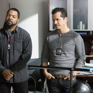 Ride Along photo