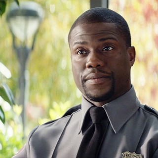 Ride Along - Kevin Hart stars as Ben Barber in Universal Pictures' Ride Along (2014)