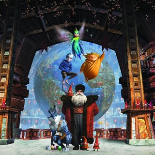 Rise of the Guardians Picture 32