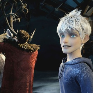 Rise of the Guardians Picture 35