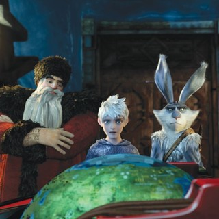 Rise of the Guardians Picture 36