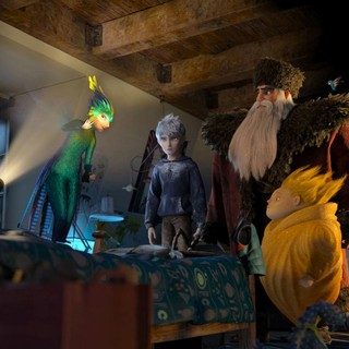 Rise of the Guardians Picture 38