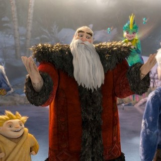 Rise of the Guardians Picture 39