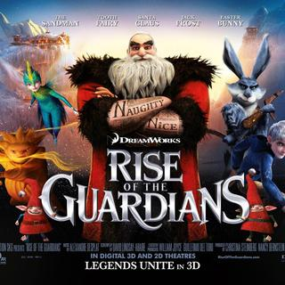 Rise of the Guardians Picture 25