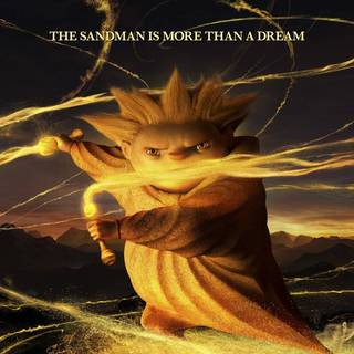 Rise of the Guardians Picture 17