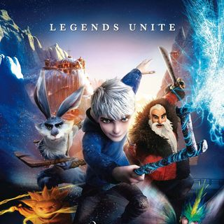 Rise of the Guardians Picture 21