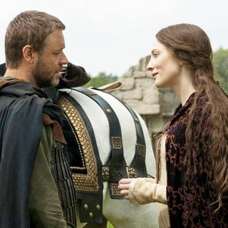 Russell Crowe stars as Robin Hood and Cate Blanchett stars as Maid Marian in Universal Pictures' Robin Hood (2010) - robin_hood18