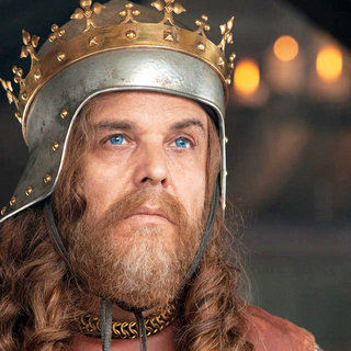 Robin Hood - Danny Huston stars as King Richard The Lionheart in Universal Pictures' Robin Hood (2010)