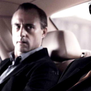 Mark Strong stars as Archie and Tom Wilkinson stars as Lenny Cole in Warner Bros Pictures' RocknRolla (2008) - rocknrolla19