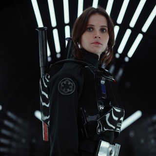 Rogue One: A Star Wars Story photo