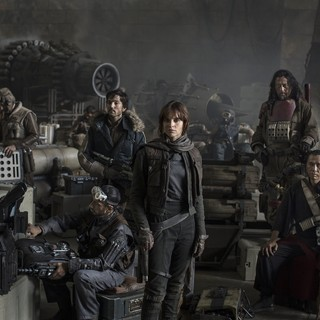 Rogue One photo