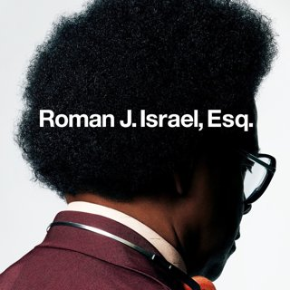 Poster of Sony Pictures' Roman J. Israel, Esq. (2017)