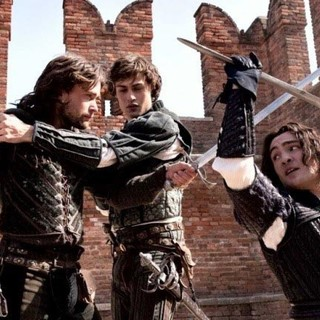 Romeo and Juliet Picture 1