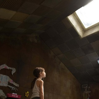 Jacob Tremblay stars as Jack in A24's Room (2015)
