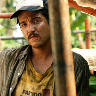 Diego Luna stars as Beto in Sony Pictures Classics' Rudo y Cursi (2009)
