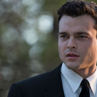 Alden Ehrenreich stars as Frank Forbes in 20th Century Fox's Rules Don't Apply (2016) - rules-dont-apply03