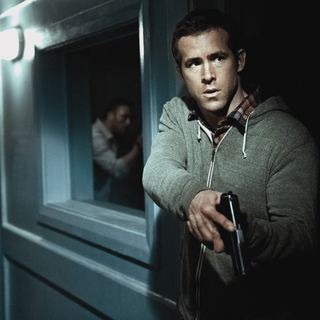 Safe House Picture 15