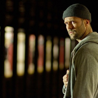 Jason Statham stars as Luke Wright in Lionsgate Films' Safe (2012)