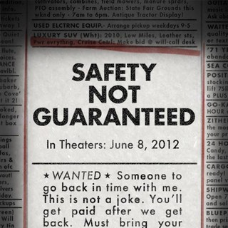 Safety Not Guaranteed Picture 5