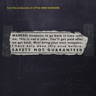 Safety Not Guaranteed Picture 6