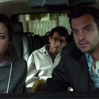 Safety Not Guaranteed Picture 1