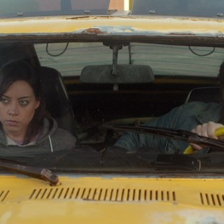 Safety Not Guaranteed Picture 4
